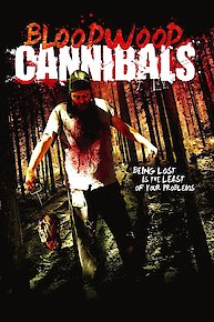 Bloodwood Cannibals