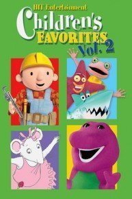 Children's Favorites: Vol. 2