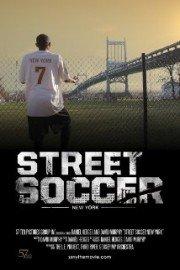Street Soccer: New York