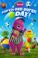 Barney: A Super-Dee-Duper Day!