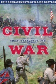 Great Battles of the Civil War: Volume 2