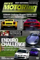 Best Motoring International - Enduro Challenge