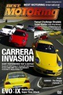 Best Motoring International - Carrera Invasion
