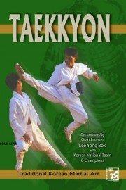 Taekkyon: Traditional Korean Martial Art