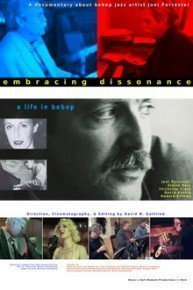 Embracing Dissonance: A Life in Bebop
