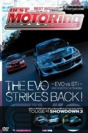 Best Motoring International - The Evo Strikes Back!