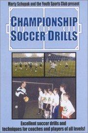 Championship Soccer Drills