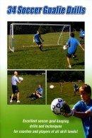 34 Soccer Goalie Drills