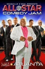 Shaquille O'Neal Presents: All Star Comedy Jam Live from Atlanta