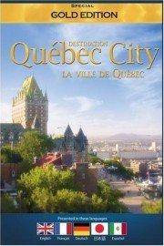 Destination: Quebec City
