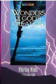 Wonders of God's Creations: Whirling Winds