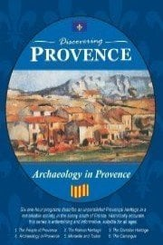 Discovering Provence - Archaeology in Provence