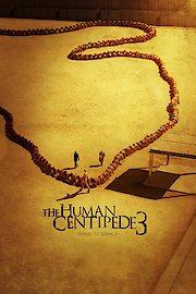 The Human Centipede III