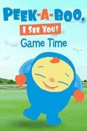 Peek-A-Boo I See You - Game Time