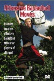 Basketball Shooting: Offensive Basketball Moves