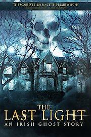 The Last Light: An Irish Ghost Story