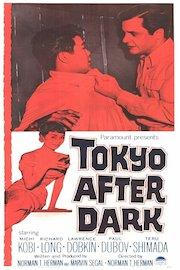 Tokyo After Dark