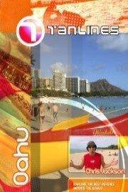 Tanlines Oahu Hawaii
