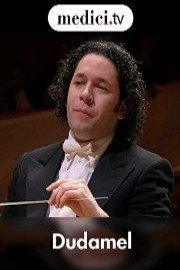 Gershwin, Rhapsody in Blue, An American in Paris - Herbie Hancock, Gustavo Dudamel, Los Angeles Philharmonic