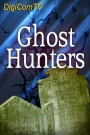 Ghosthunters - In The Shadow Of Snowdonia