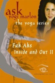 Fab Abs Inside and Out with Yogi Marlon II - yoga