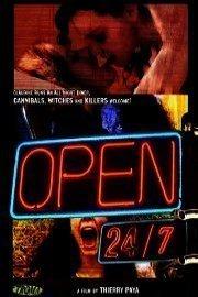 Open 24/7