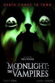 Moonlight: The Vampires