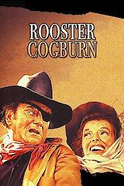 Rooster Cogburn