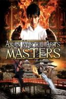 Asian Martial Arts Masters