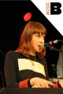 Kate Nash: A Performance at The Guest Apartment