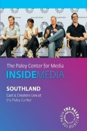 Southland: Cast & Creators Live at the Paley Center