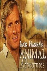 Jack Hanna's Animal Adventures: On Safari with Jack