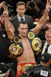 Klitschko vs. Fury (11/28/15)