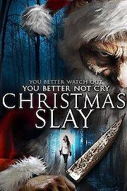 A Christmas Slay