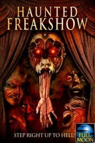 Haunted Freakshow