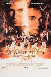Siegfried & Roy: The Magic Box: Siegfried & Roy