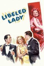Libeled Lady