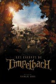Les Enfants de Timpelbach [Trouble at Timpetill]