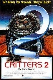 Critters 2: Main Course