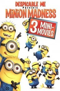 Despicable Me Presents: Minion Madness