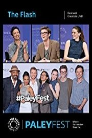 The Flash: Cast and Creators Live at PALEYFEST LA 2015