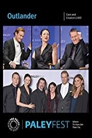 Outlander: Cast and Creators Live at PALEYFEST LA