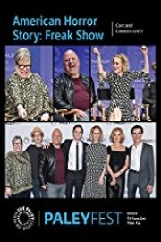 American Horror Story: Freak Show: Cast and Creators Live at PALEYFEST LA