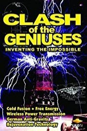 UFOTV Presents: Clash of the Geniuses, Inventing the Impossible