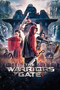 Enter The Warriors Gate