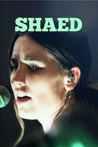 SHAED Live at Baeble HQ