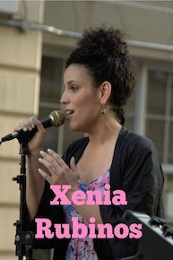 Xenia Rubinos Live at Industry City