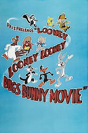 The Looney Looney Looney Bugs Bunny Movie