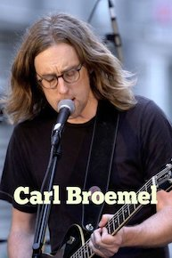 Carl Broemel Live at Industry City