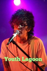 Youth Lagoon Live at Hype Machine's Hype Hotel Presented By Taco Bell